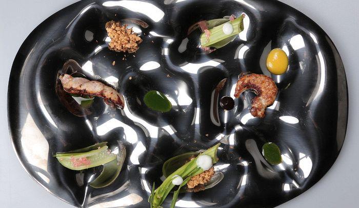 Chef e artisti internazionali si incontrano a Culinaria