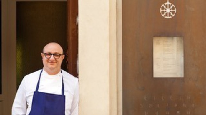 Ciccio Sultano entra nella World's Best Wine Lists 2018