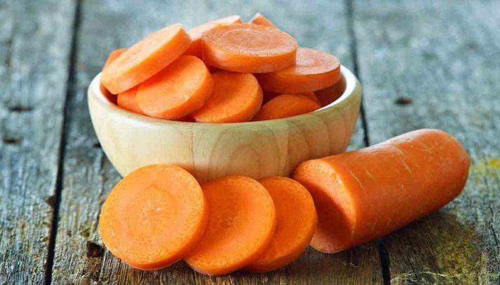 Le attività benefiche e cosmetiche della carota