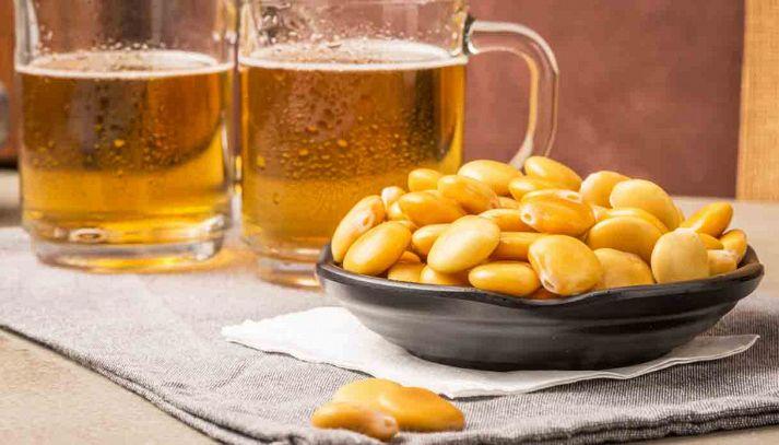 Il Lupino, cereale toccasana per la salute