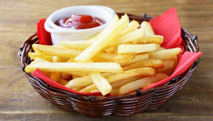 Gli alimenti che possono provocare disturbi cardiaci