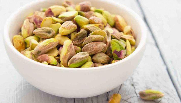 Il pistacchio, lo snack ricco di proprietà benefiche