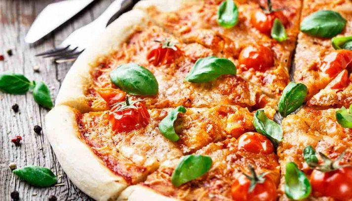 Quale vino abbinare alla pizza?
