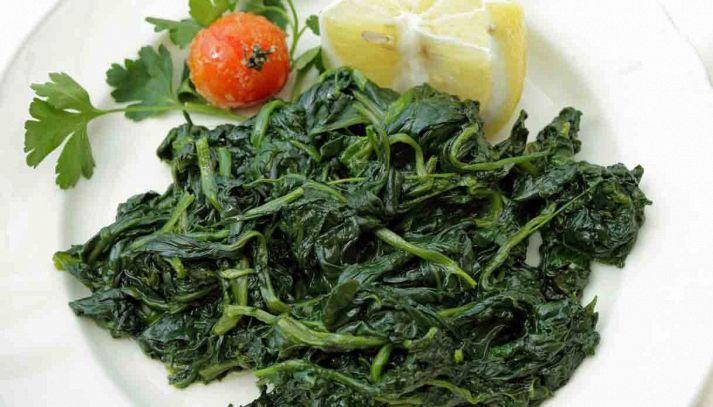 Spinaci, un prezioso alimento per la salute