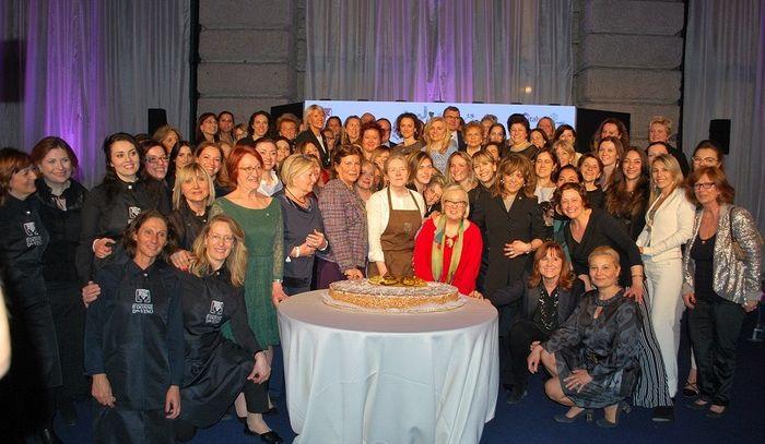 Donne del Vino unite contro la violenza femminile