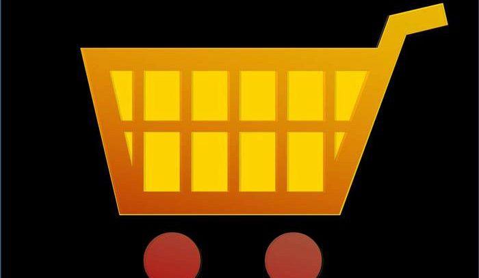 Dagli Usa il carrello della spesa che fa il check up del cliente