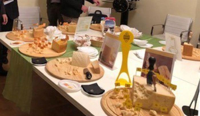 Ceta: Aicg, gli accordi fanno bene ai 4 re dei formaggi