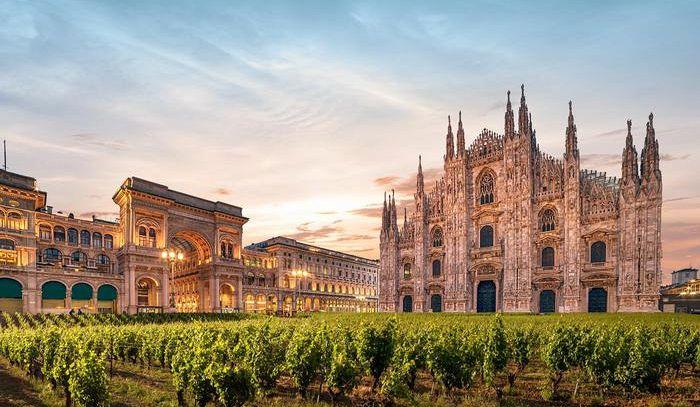 A Milano la prima edizione di Wine Week, +70% espositori