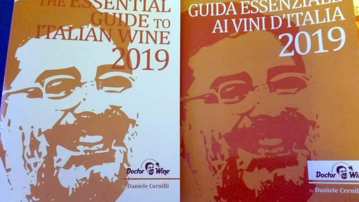 Antinori azienda vinicola dell'anno per guida Doctorwine