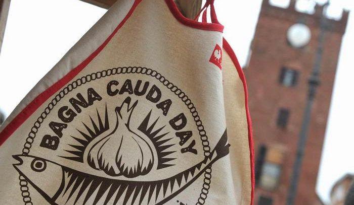 Bagna cauda day, 15 mila posti a tavola per salsa piemontese