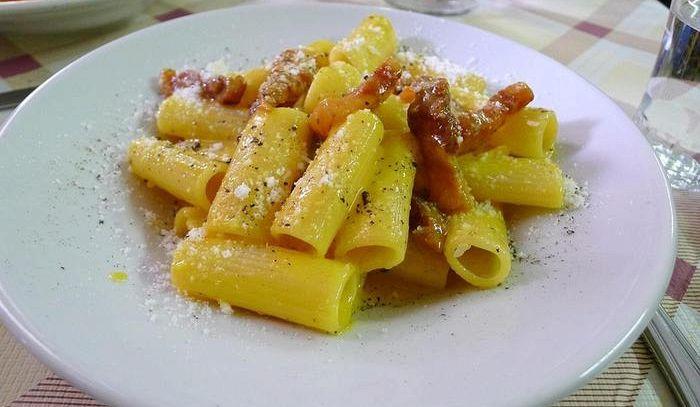 A Milano il Pasta World Championship