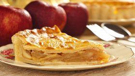 Torta di mele, l'ingrediente in più per renderla sofficissima