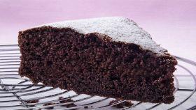 Torta magica alla Nutella, un incantesimo pronto in soli 10 minuti