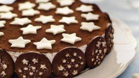 La torta pan di stelle si prepara in un attimo e stupirà tutti