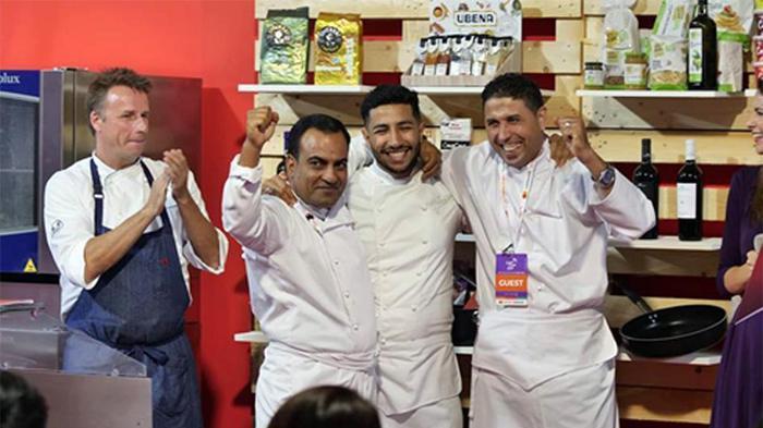Cous cous, la Tunisia vince il campionato del mondo