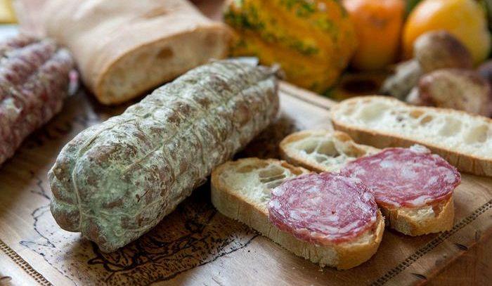 Il salame è un alimento sano se consumato in modo corretto