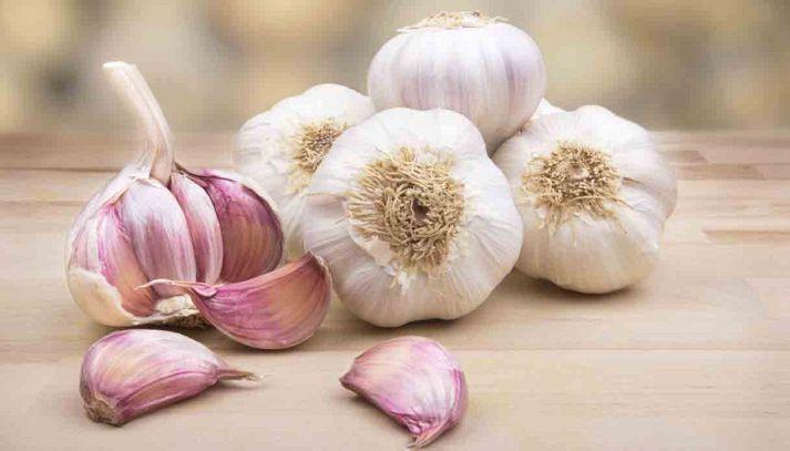 L'aglio e le sue virtù benefiche