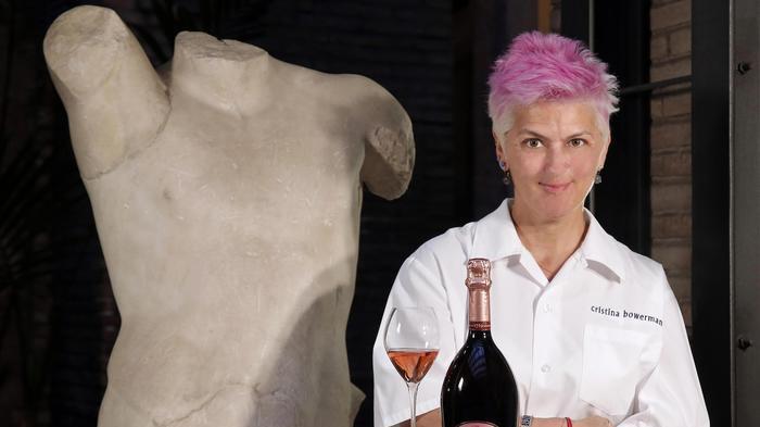 Maison Ruinart, fare dello Champagne 'un'opera d'arte'
