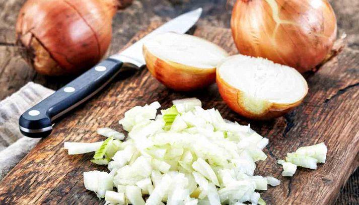 Cipolla, le proprietà utilizzate sin dai tempi antichi