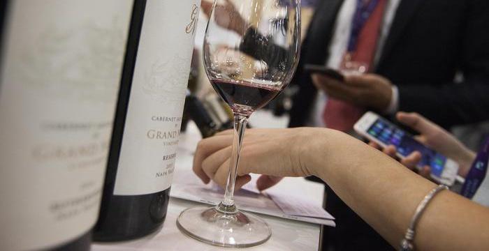 Svizzeri amano bere vino italiano, Valpolicella sul podio