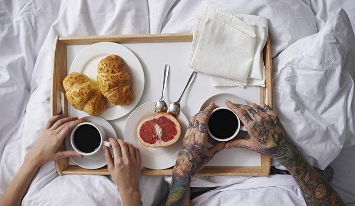 Il cibo domina il sonno, una persona su 5 lo sogna sempre