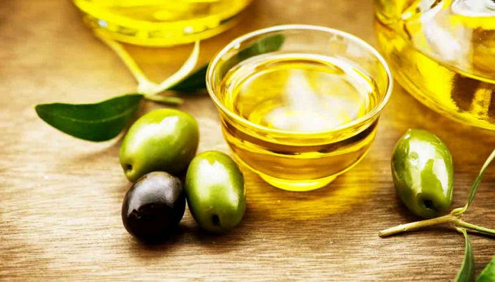 L'olio d'oliva contro i tumori