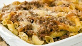 Piatto ricco e gustoso, perfetto per il pranzo della Domenica