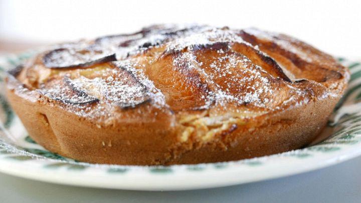 Alternativa alla classica torta fatta in casa, morbida e leggera