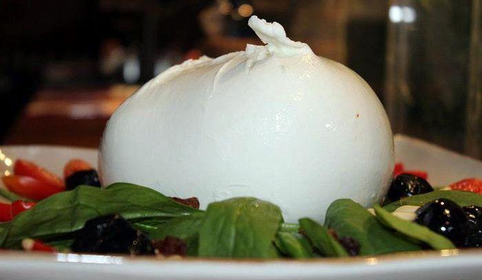 Mozzarella bufala dop, nasce l'alleanza del gusto con le eccellenze toscane