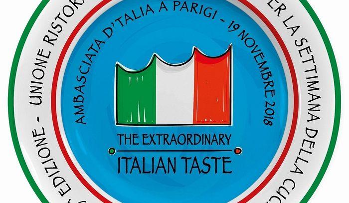 Settimana della Cucina Italiana, a Parigi 8 ristoranti Buon Ricordo