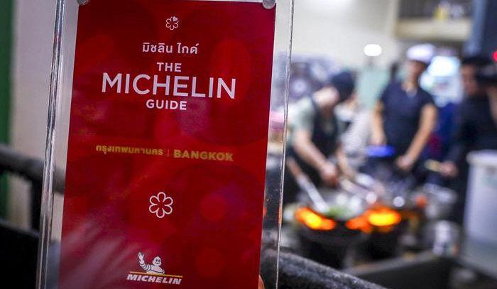 Guida Michelin 2019 debutta con 21 ristoranti Bib Gourmand