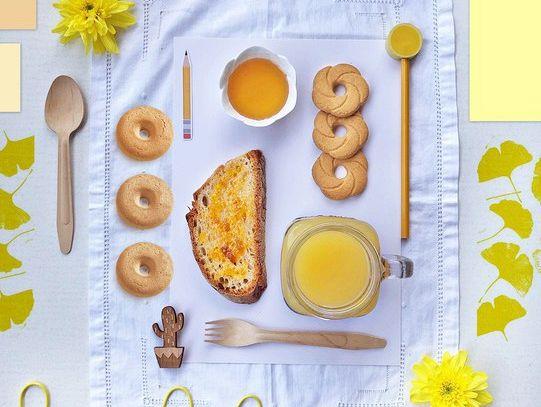 Colori a colazione, 7 menu firmati dagli esperti