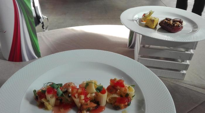 Al via Settimana della cucina italiana dedicata a Dieta Med e a 150/mo Rossini