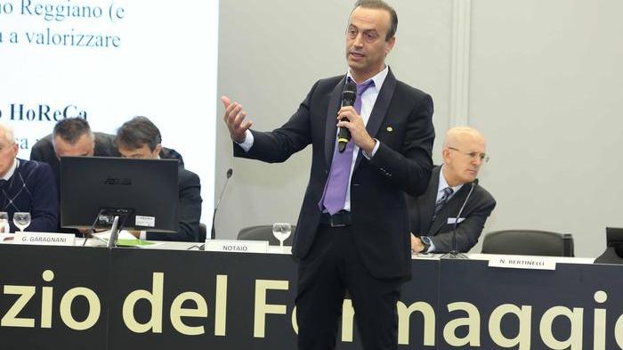 Parmigiano, 38,4 milioni i ricavi stimati per il 2019