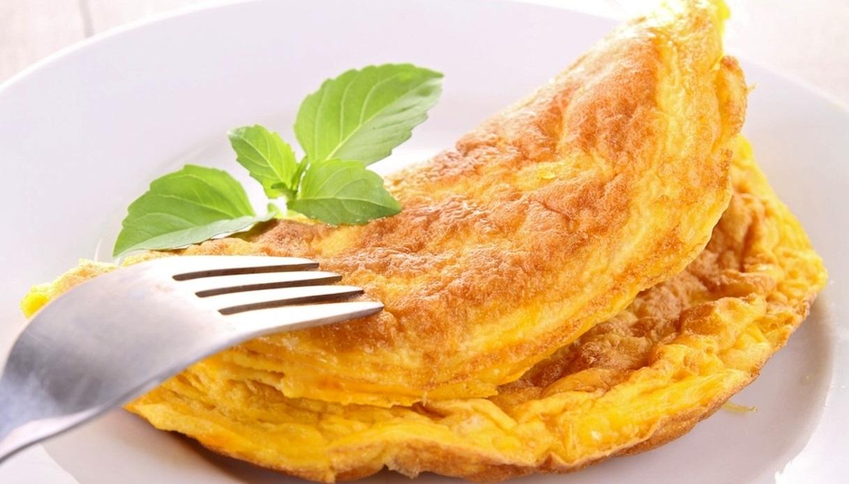 Ricetta Omelette Bimby Tm5.Ricetta Omelette Bimby Le Ricette Di Buonissimo