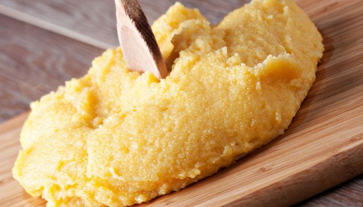 Come cucinare la polenta nella pentola a pressione