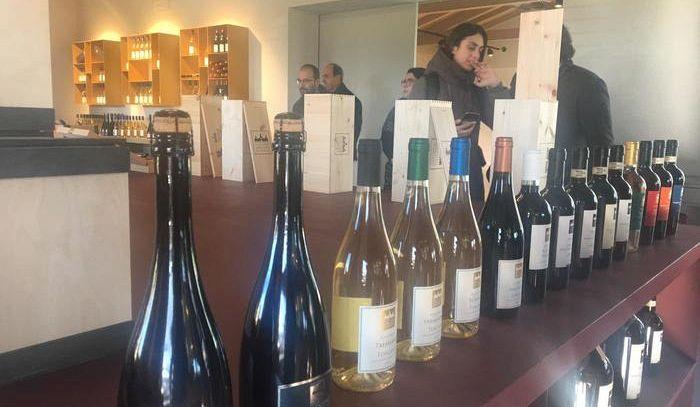 Cultura del vino a scuola, intergruppo al lavoro su pdl