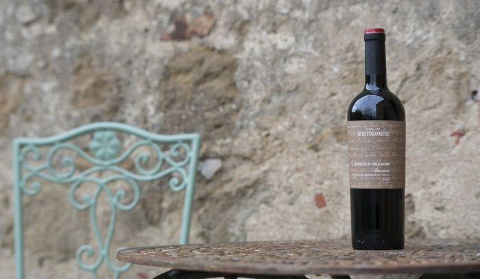 Bortolomiol, primo rosso sul mercato nel segno di Giuliano