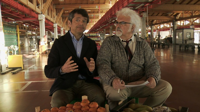 Alimentare: da Caab a Fico, eccellenza italiana diventa film