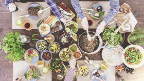 Diabete più sotto controllo per chi mangia vegetariano o vegano