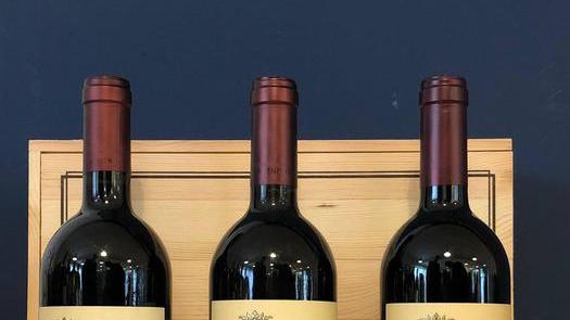 Enoteca web mette all'asta 30 vini contro violenza su donne