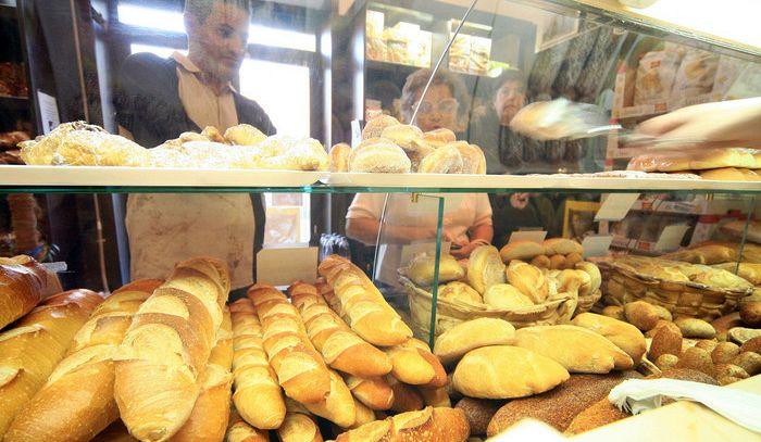 Fresco o conservato, entra in vigore nuova etichetta su pane