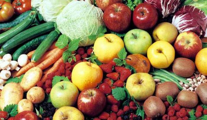Più del 90% degli italiani mangia tutti i giorni ortofrutta