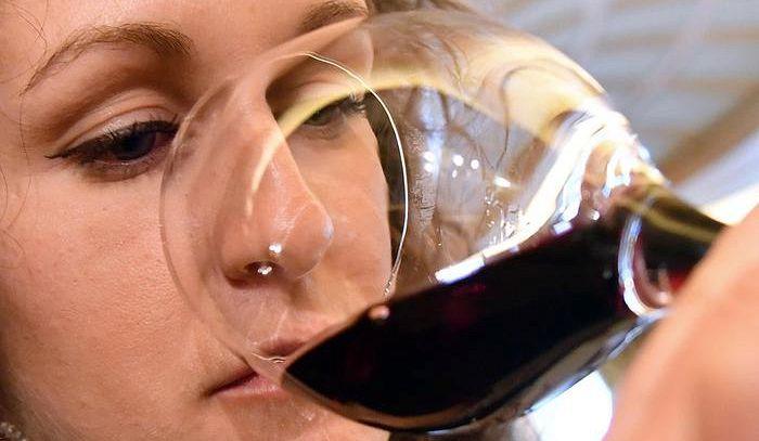 Vini italiani fermi, 220 milioni bottiglie stappate nel mondo per le feste