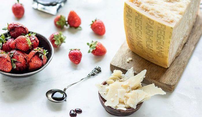 Parmigiano Reggiano, produzione 2018 in crescita con +1,5%
