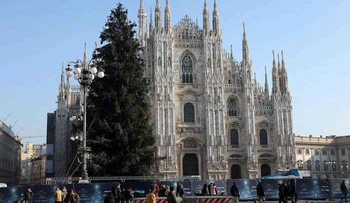Chef, associazioni e partigiani per gli Ambrogini a Milano