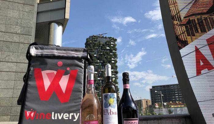 Winelivery raccoglie 1,2 milioni da crowdfunding