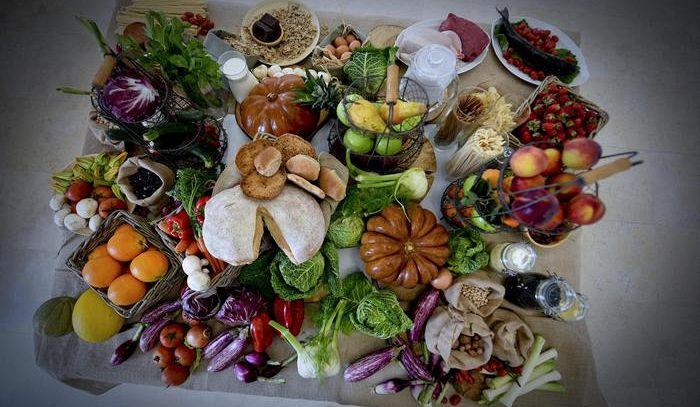 Eurispes, vegetariani al bivio tra abbandono e vegan (+1%)