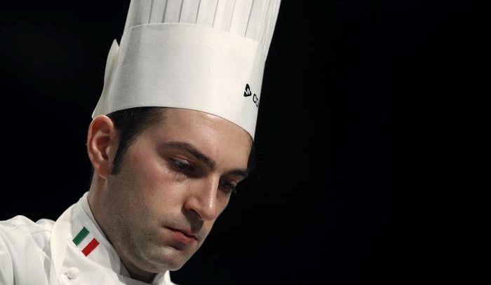Bocuse d'Or, chef Ruggieri alfiere Italia alla finalissima