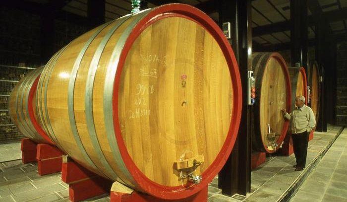 ### CANCELLATA: A Montalcino Benvenuto Brunello, anteprima nuove annate vino ###